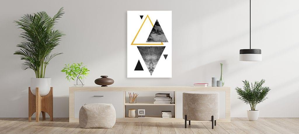 Invierte en diseños de calidad,decoración de interiores minimalista
