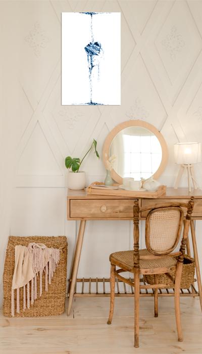 Los espejos son tu aliados,Consejos de decoración en casas pequeñas