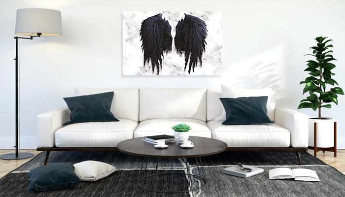 Escoge un alfombra adecuada,Consejos de decoración en casas pequeñas