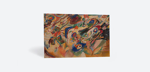 Abstracto Categoria Compra tu Cuadro Canvas