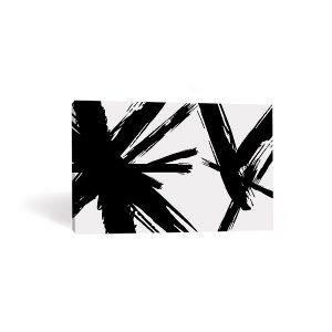 Abstracción blanc (Canvas)