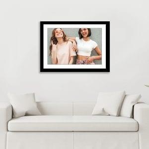 Impresión Enmarcada Personalizada 120×80