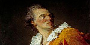 Jean Honore Fragonard, Portada