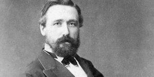 John William Godward, Portada