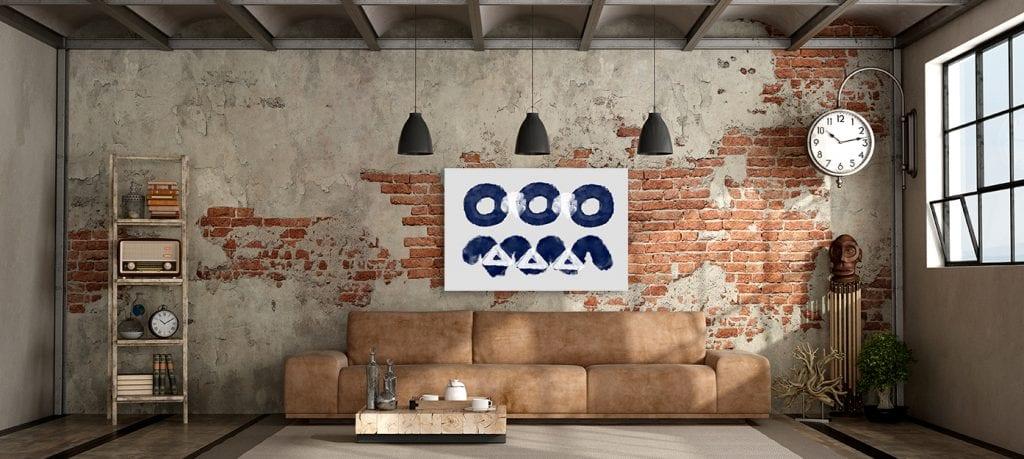 ¿Qué es la decoración de estilo industrial?, decoración estilo industrial