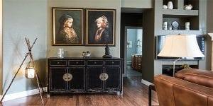 7 consejos para lograr una decoración de estilo clásico en tu hogar (portada)