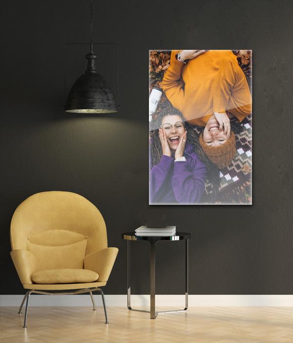 Acrilico 100×150