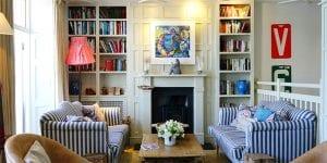 Cómo hacer una decoración de estilo ecléctico en casa, portada