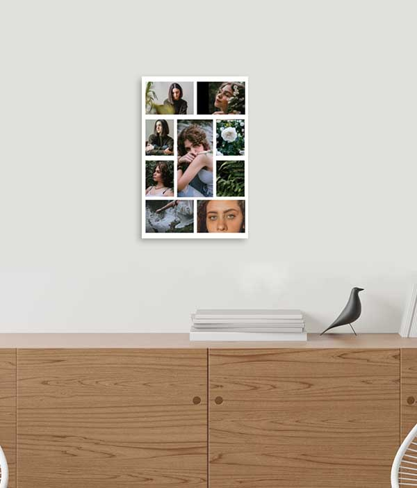 Collage 20x30 - Jordan