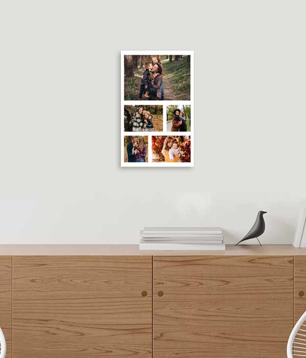 Collage 20x30 - Presley