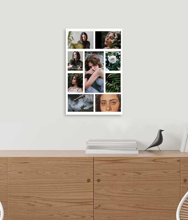 Collage 30x45 - Jordan