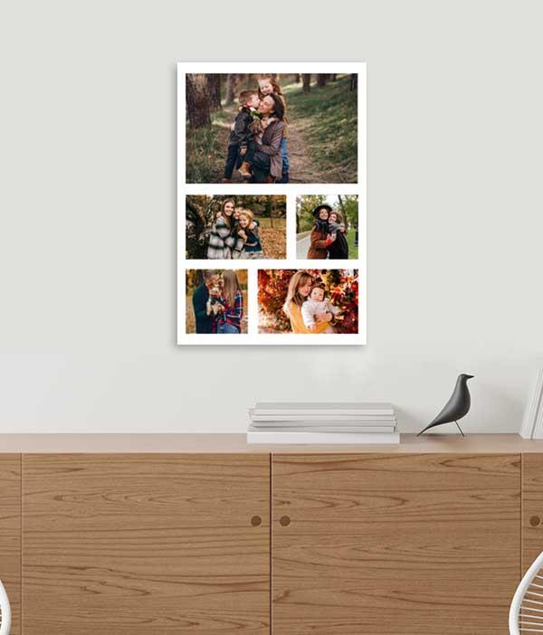 Collage 30x45 - Presley