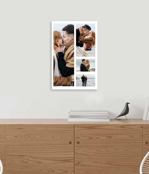 Collage 30x45 - Lennox