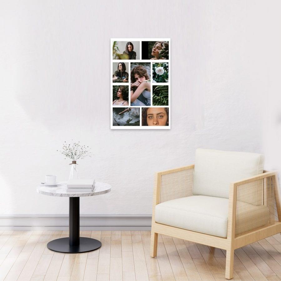 Collage 40x60 - Jordan