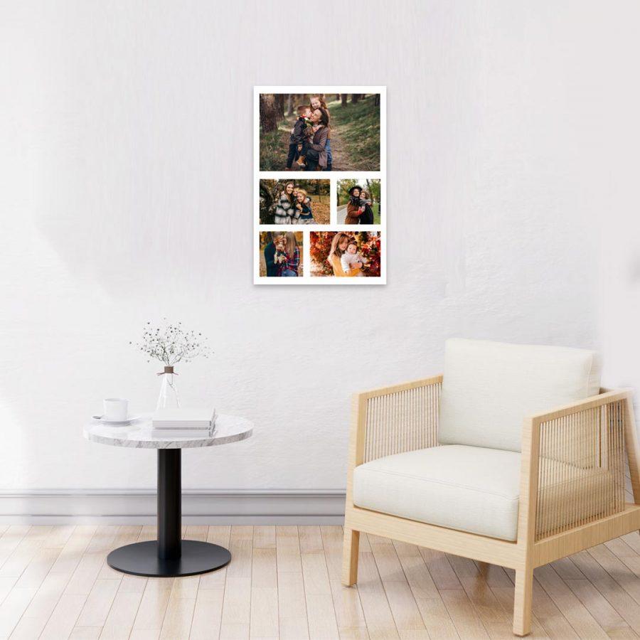 Collage 40x60 - Presley