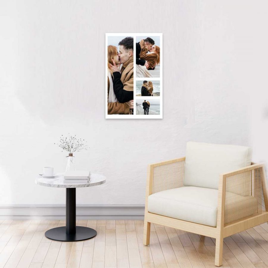 Collage 40x60 - Lennox