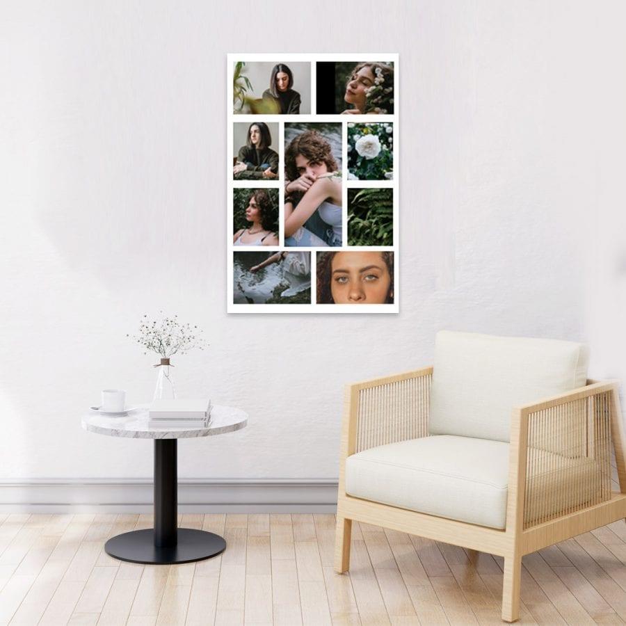 Collage 60x90 - Jordan